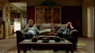 Breaking Bad 02x04 : Down- Seriesaddict